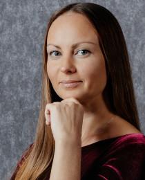 Екатерина Зентерен