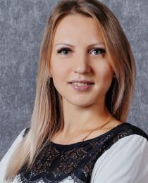 Юлия Ханер