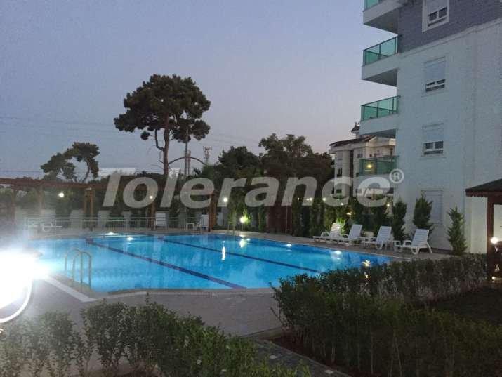 Апартаменты в Ларе, Анталия  в комплексе с бассейном - 8118 | Tolerance Homes