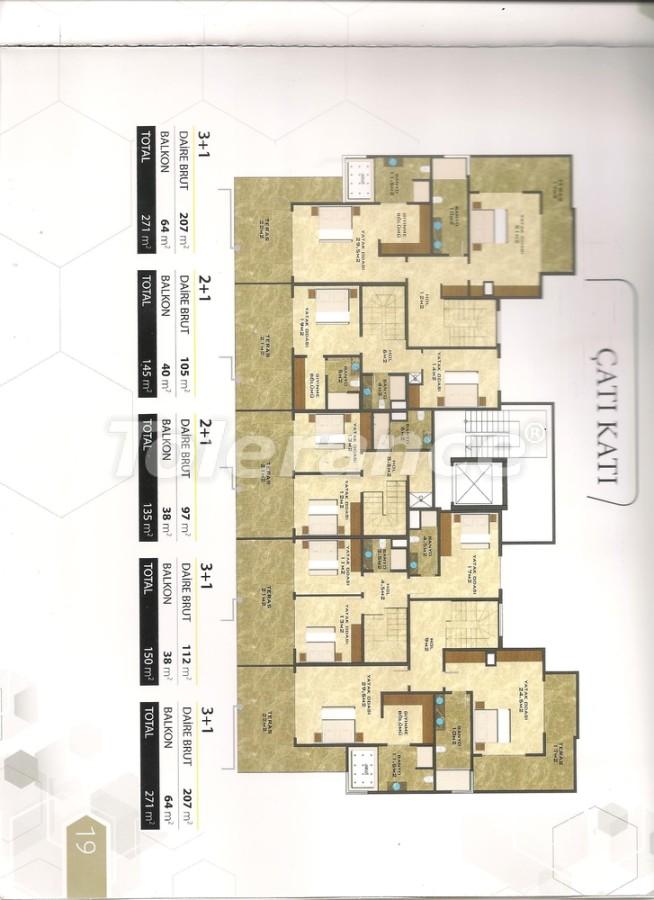 Современный и роскошный комплекс в Каргиджаке - 8218 | Tolerance Homes