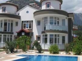 Вторичная квартира с мебелью и техникой в Гейнюке, Кемер рядом с морем - 8508 | Tolerance Homes