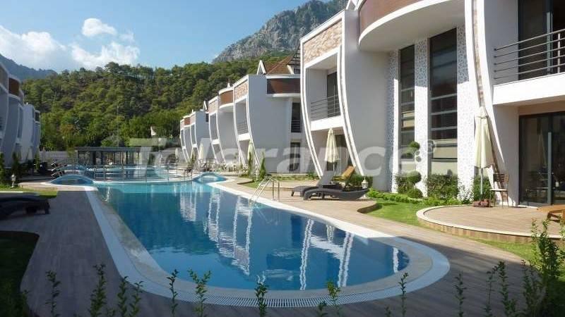 Отель в кемере купить купить квартиру в варне болгария