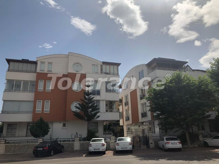 Вторичная квартира  в Коньяалты в 200 метрах от пляжа и набережной - 30247 | Tolerance Homes