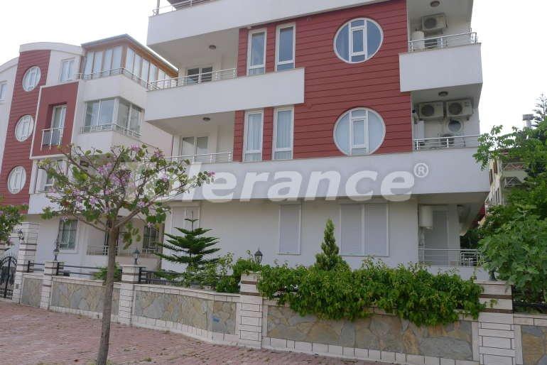 Вторичная квартира  в Коньяалты в 200 метрах от пляжа и набережной - 8551 | Tolerance Homes