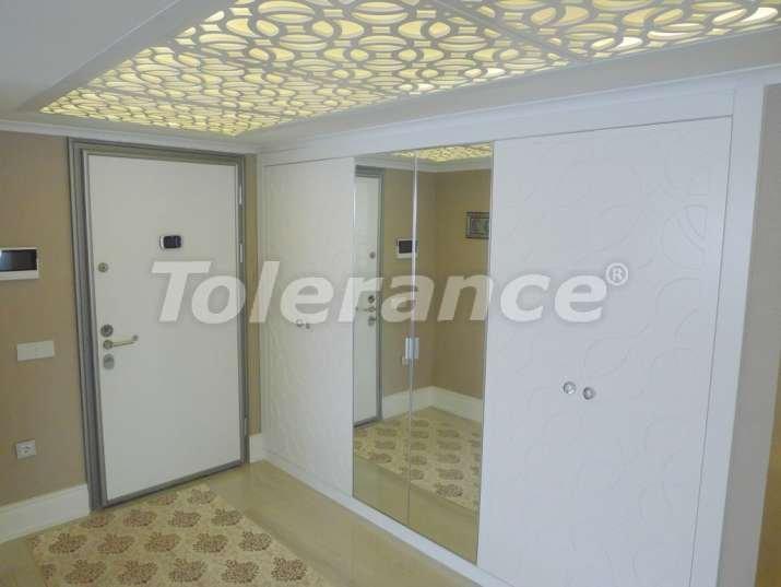 Роскошный пентхаус в Гюрсу, Коньяалты в элитном комплексе - 8676 | Tolerance Homes