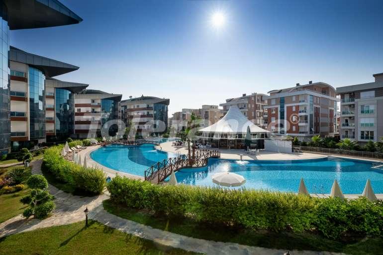 Трехкомнатные апартаменты люкс класса в Лимане, Коньяалты в 500 метрах от моря - 409   Tolerance Homes