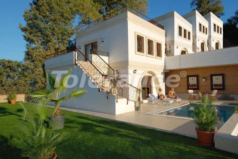 Роскошные виллы в Каргыджак, Алания с частным бассейном - 8888 | Tolerance Homes
