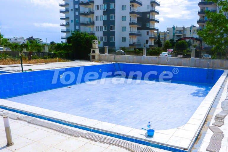 Четырехкомнатные квартиры в Кунду, Анталии с рассрочкой до 3-х лет - 9187 | Tolerance Homes