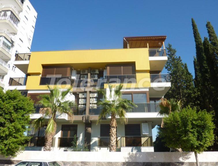 Элитные квартиры в Коньяалты, Анталия рядом с морем от одного из лучших застройщиков - 22376 | Tolerance Homes