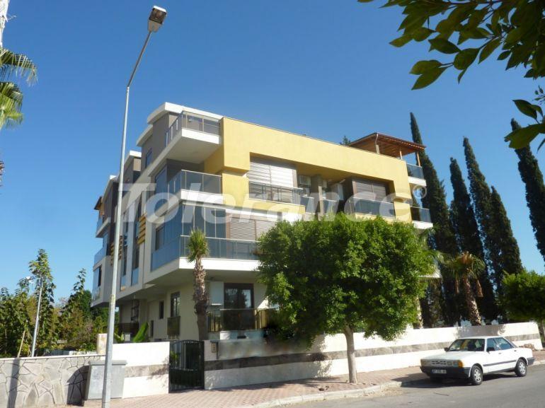 Элитные квартиры в Коньяалты, Анталия рядом с морем от одного из лучших застройщиков - 22377   Tolerance Homes