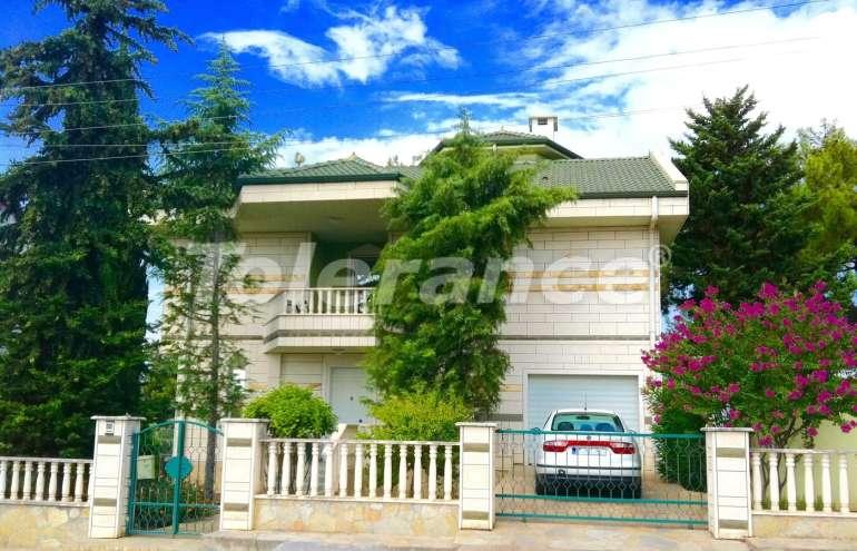 Вторичная вилла в Дошемеалты, Анталия  с большим садом, с мебелью и техникой - 9500   Tolerance Homes