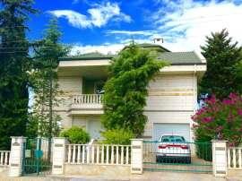 Вторичная вилла в Дошемеалты, Анталия  с большим садом, с мебелью и техникой - 9500 | Tolerance Homes