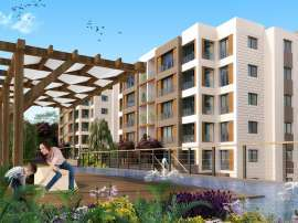 Квартиры в Стамбуле с рассрочкой в престижном районе на побережье Мраморного моря - 9987   Tolerance Homes