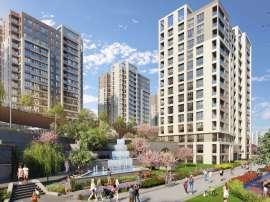 Просторные квартиры в Башакшехир, Стамбул в современном комплексе с рассрочкой до 3-х лет - 20583 | Tolerance Homes