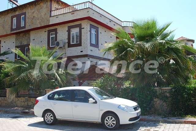 Уютная триплекс вилла в Гейнюке, Кемер с частным бассейном - 10044 | Tolerance Homes