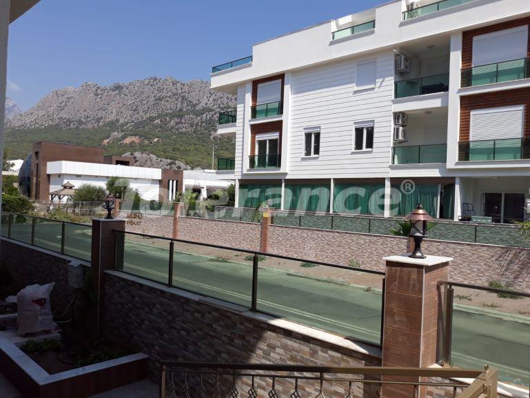 Современный комплекс апартаментов в Сарысу, Коньяалты у подножия гор с возможностью рассрочки - 17640   Tolerance Homes