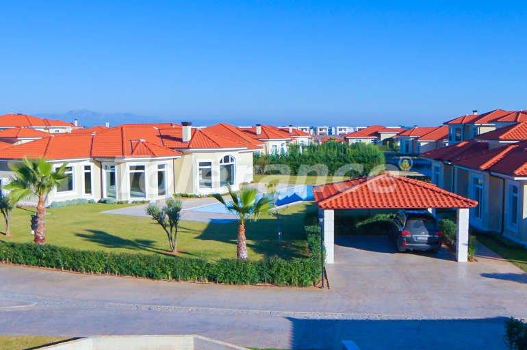 Частная вилла в Дошемеалты, Анталия с большим участком - 10722 | Tolerance Homes
