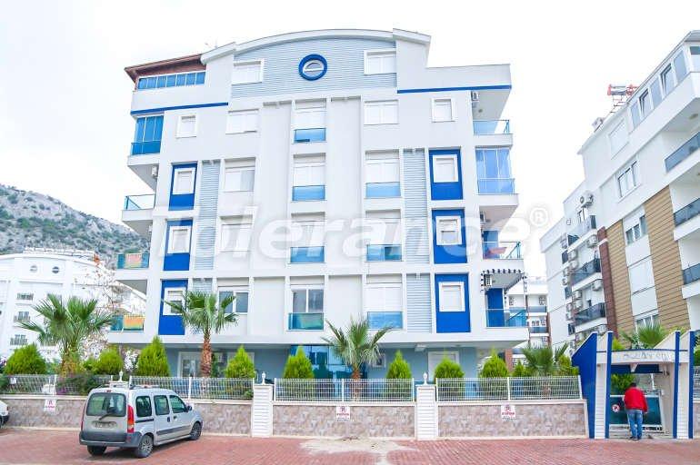 Трехкомнатная квартира в Хурме, Коньяалты в комплексе с бассейном - 10876   Tolerance Homes