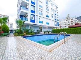 Трехкомнатная квартира в Хурме, Коньяалты в комплексе с бассейном - 10875   Tolerance Homes
