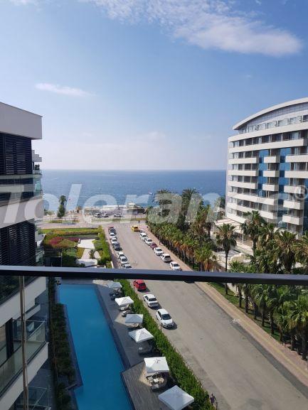 Эксклюзивные апартаменты в Лимане, Коньяалты с 3-мя и 4-мя спальнями с прямым видом на море - 27649 | Tolerance Homes