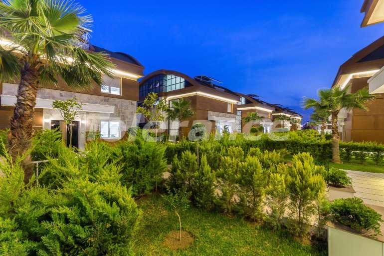 Люкс виллы в Ларе, Анталия с частным бассейном в охраняемом комплексе - 11207 | Tolerance Homes