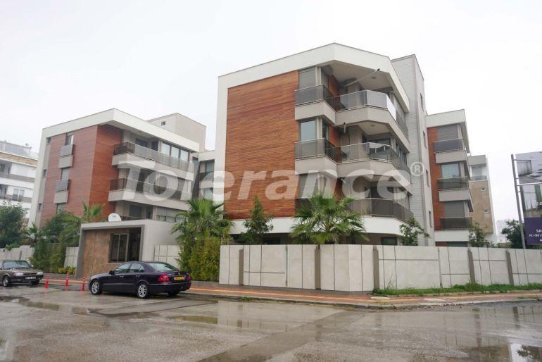 Современные апартаменты в Коньяалты, Анталия от  лучшего застройщика - 31896   Tolerance Homes