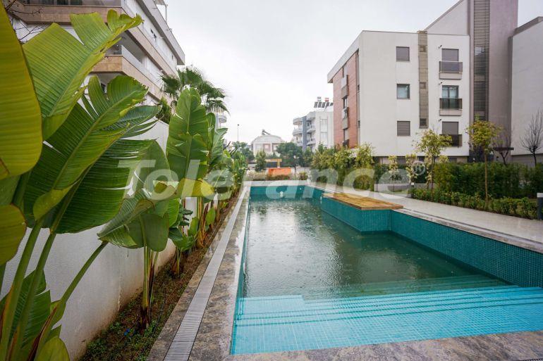 Современные апартаменты в Коньяалты, Анталия от  лучшего застройщика - 31895   Tolerance Homes