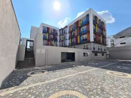 Недорогие квартиры в Кепезе, Анталия в комплексе с бассейном - 26917 | Tolerance Homes