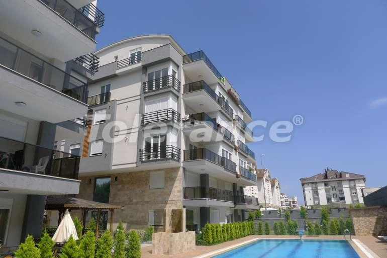 Уютные апартаменты в Коньяалты, Анталия - 11737 | Tolerance Homes