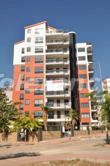 Элитные апартаменты в Коньяалты от застройщика - 11772   Tolerance Homes
