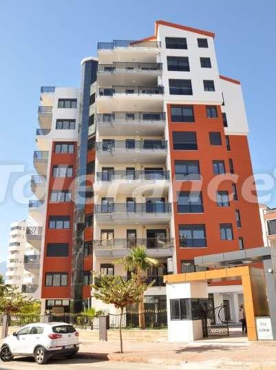Элитные апартаменты в Коньяалты от застройщика - 11771   Tolerance Homes