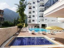 Апартаменты в Коньяалты, Анталия  в комплексе отельного типа с гарантией дохода - 17666 | Tolerance Homes