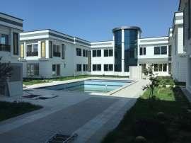 Новые трехкомнатные апартаменты в Ларе, Анталия со встроенной бытовой техникой и мебелью в шикарном комплексе - 11919 | Tolerance Homes