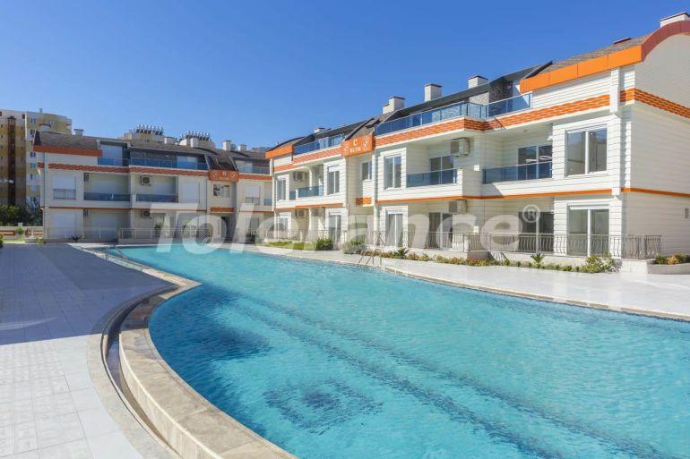 Новые квартиры в Кунду,  Анталия рядом с морем - 15883 | Tolerance Homes