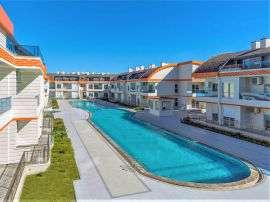 Новые квартиры в Кунду,  Анталия рядом с морем - 15872 | Tolerance Homes