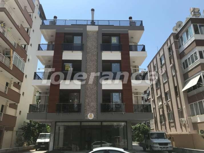 Четырехкомнатная квартира в Коньяалты, Анталия в 800 метрах от набережной - 11967 | Tolerance Homes