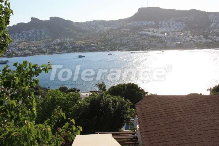 Вилла в Бодруме с видом на море - 12460 | Tolerance Homes