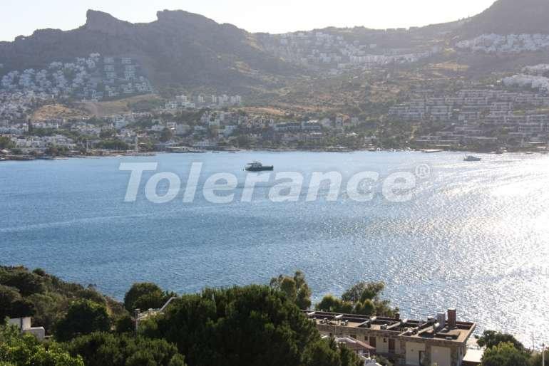 Вилла в Бодруме с видом на море - 12461 | Tolerance Homes