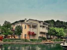 Вилла в Фетхие на берегу моря  с личным причалом - 12646 | Tolerance Homes
