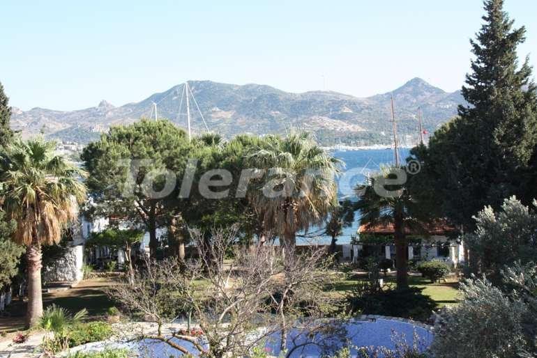 Вилла  в Бодруме с великолепным видом на море - 12911 | Tolerance Homes