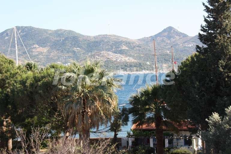 Вилла  в Бодруме с великолепным видом на море - 12910 | Tolerance Homes