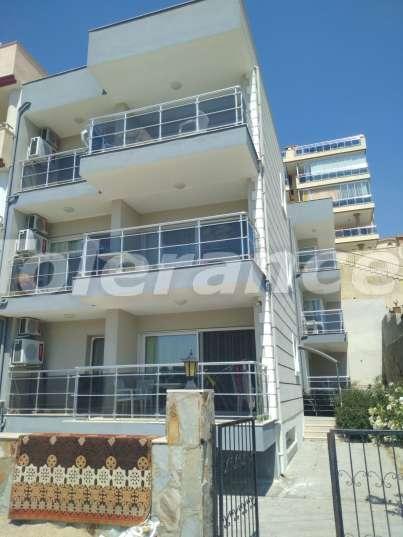 Здание с двухкомнатными  квартирами в Кушадасы от застройщика - 13315 | Tolerance Homes