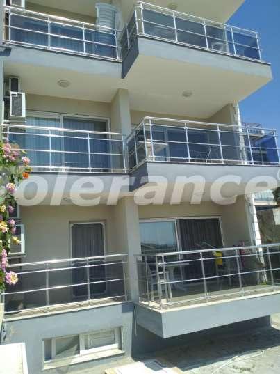 Здание с двухкомнатными  квартирами в Кушадасы от застройщика - 13316 | Tolerance Homes