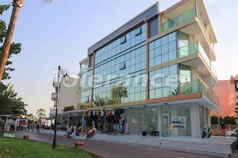 Апартаменты  от застройщика в центре города Дидим с видом на море - 24212   Tolerance Homes