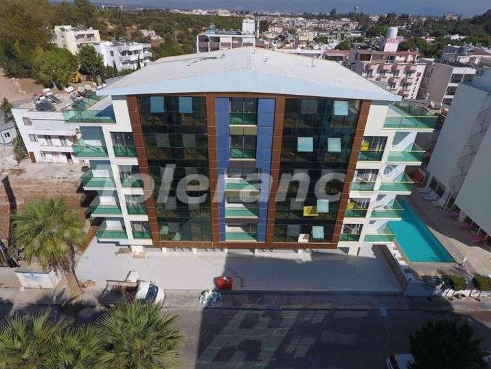 Квартиры в Дидиме от застройщика рядом с морем - 13436 | Tolerance Homes