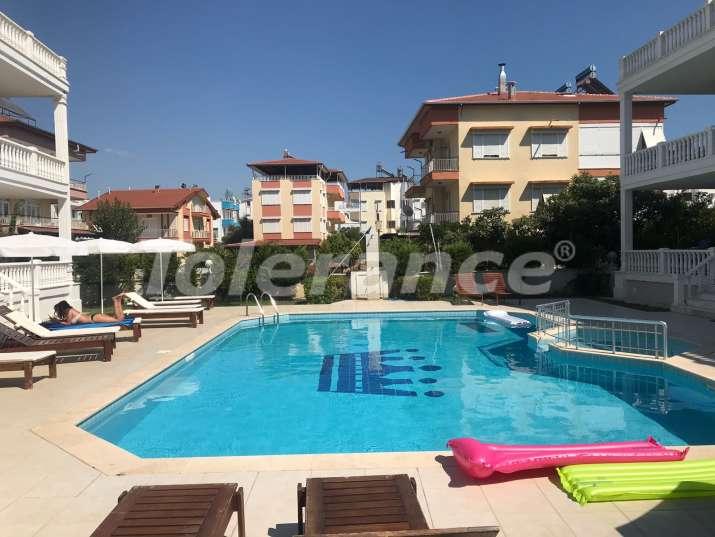 Меблированная квартира в центре Белека с бассейном - 13614 | Tolerance Homes