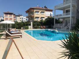 Меблированная квартира в центре Белека с бассейном - 13613 | Tolerance Homes
