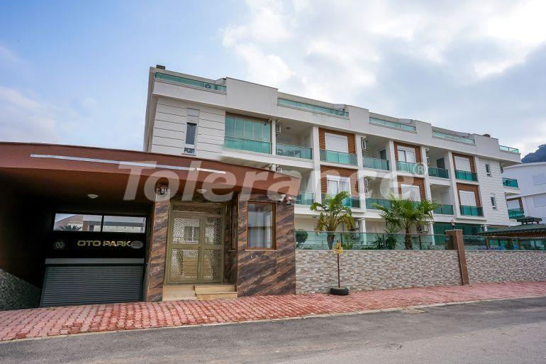 Апартаменты в элитном комплекс в Сарысу, Коньяалты - 32255 | Tolerance Homes