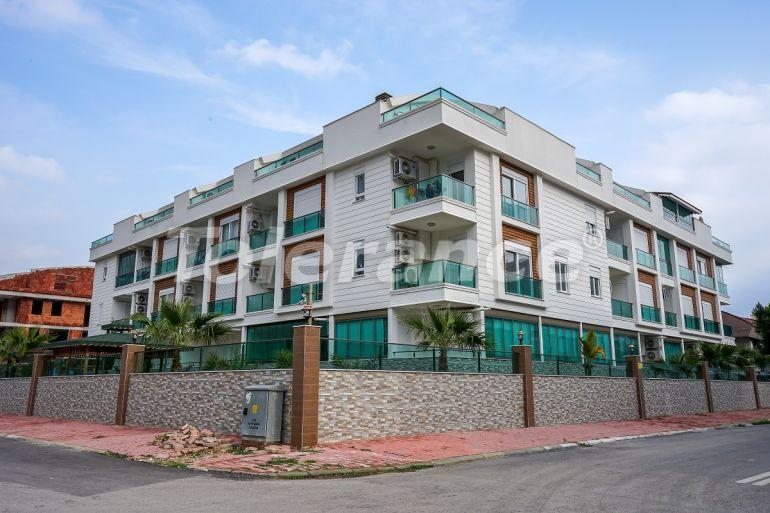 Апартаменты в элитном комплекс в Сарысу, Коньяалты - 32254 | Tolerance Homes