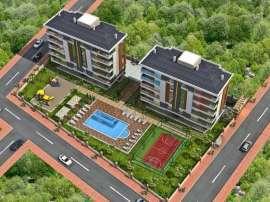 Четырехкомнатные квартиры  в районе Кепез, Анталия - 14013 | Tolerance Homes